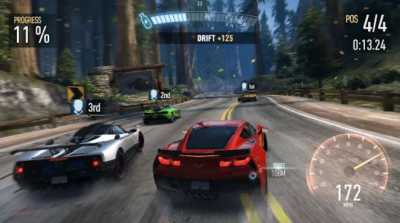 need for speed no limits cracked apk